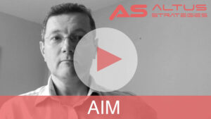Altus Strategies Investor Video on Five Minute Pitch TV